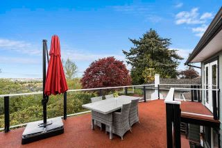"""Photo 38: 5333 UPLAND Drive in Delta: Cliff Drive House for sale in """"CLIFF DRIVE"""" (Tsawwassen)  : MLS®# R2575133"""
