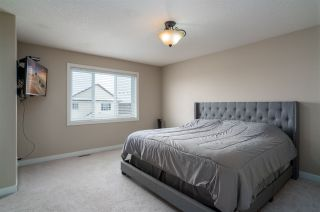 Photo 31: 808 ALBANY Cove in Edmonton: Zone 27 House for sale : MLS®# E4227367