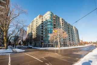 Photo 1: #500 28 Pemberton Avenue in Toronto: Newtonbrook East Condo for sale (Toronto C14)  : MLS®# C4656295