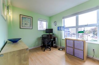 """Photo 12: 304 415 E COLUMBIA Street in New Westminster: Sapperton Condo for sale in """"SAN MARINO"""" : MLS®# R2120815"""