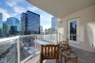 Photo 19: 1202 10152 104 Street in Edmonton: Zone 12 Condo for sale : MLS®# E4247059