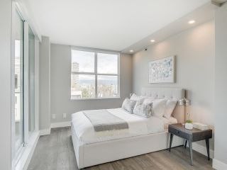 """Photo 14: 507 518 W 14TH Avenue in Vancouver: Fairview VW Condo for sale in """"North Gate - PACIFICA"""" (Vancouver West)  : MLS®# R2253071"""