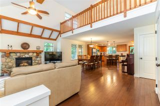 """Photo 5: 43565 RED HAWK Pass in Cultus Lake: Lindell Beach House for sale in """"THE COTTAGES AT CULTUS LAKE"""" : MLS®# R2540805"""