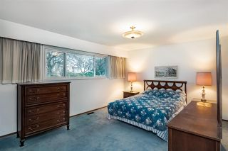 Photo 17: 7205 ELMHURST Drive in Vancouver: Fraserview VE House for sale (Vancouver East)  : MLS®# R2547703