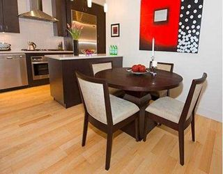 """Photo 3: 1423 W 11TH Avenue in Vancouver: Fairview VW Townhouse for sale in """"1425 W 11TH"""" (Vancouver West)  : MLS®# V667630"""