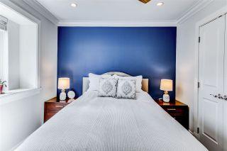 Photo 17: 2466 E 37TH Avenue in Vancouver: Collingwood VE 1/2 Duplex for sale (Vancouver East)  : MLS®# R2565675