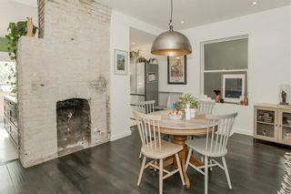 Photo 8: 203 Walnut Street in Winnipeg: Wolseley Residential for sale (5B)  : MLS®# 202112718