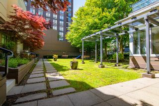 "Photo 19: 2306 1001 HOMER Street in Vancouver: Yaletown Condo for sale in ""THE BENTLEY"" (Vancouver West)  : MLS®# R2362525"