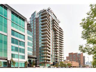 Photo 37: 606 530 12 Avenue SW in Calgary: Connaught Condo for sale : MLS®# C4027894