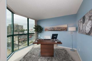 Photo 6: 403 121 TENTH STREET in New Westminster: Uptown NW Condo for sale : MLS®# R2112631