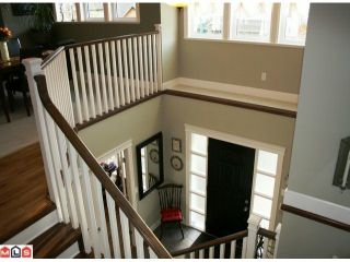 """Photo 2: 3838 CAVES Court in Abbotsford: Abbotsford East House for sale in """"SANDYHILL"""" : MLS®# F1008937"""