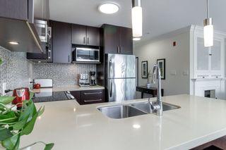 """Photo 10: 206 15775 CROYDON Drive in Surrey: Grandview Surrey Condo for sale in """"MORGAN CROSSING-CENTRAL BUILDING"""" (South Surrey White Rock)  : MLS®# R2380785"""