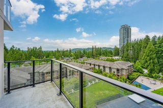 """Photo 22: 803 3100 WINDSOR Gate in Coquitlam: New Horizons Condo for sale in """"THE LLOYD"""" : MLS®# R2588156"""