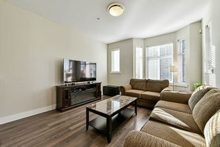 Photo 9: 26 20852 77A AVENUE in Langley: Willoughby Heights Townhouse for sale : MLS®# R2218957