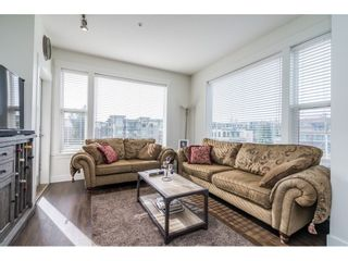 "Photo 2: 302 1975 MCCALLUM Road in Abbotsford: Central Abbotsford Condo for sale in ""The Crossing"" : MLS®# R2559800"