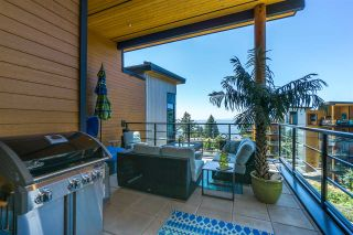 """Photo 16: 512 14855 THRIFT Avenue: White Rock Condo for sale in """"THE ROYCE"""" (South Surrey White Rock)  : MLS®# R2289976"""