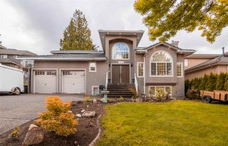 """Photo 1: 12428 64A Avenue in Surrey: West Newton House for sale in """"WEST NEWTON"""" : MLS®# R2591148"""