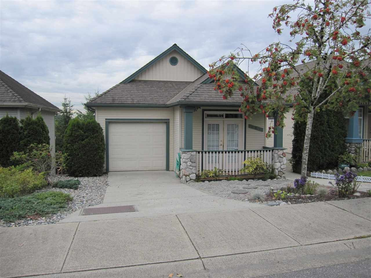 Main Photo: 11517 228 Street in Maple Ridge: East Central House for sale : MLS®# R2123978