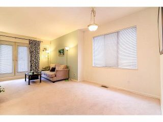 "Photo 6: 33 4933 FISHER Drive in Richmond: West Cambie Townhouse for sale in ""FISHER GARDEN"" : MLS®# V1095792"