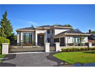 Photo 1: 10371 AINTREE Crescent in Richmond: McNair House for sale : MLS®# V1019770