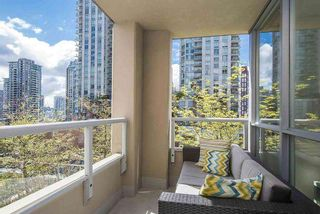 Photo 12: 509 822 SEYMOUR Street in Vancouver: Downtown VW Condo for sale (Vancouver West)  : MLS®# R2580424