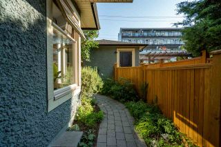 Photo 22: 2160 FRANKLIN STREET in Vancouver: Hastings Townhouse for sale (Vancouver East)  : MLS®# R2485514