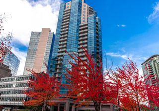 """Main Photo: 303 1415 W GEORGIA Street in Vancouver: Coal Harbour Condo for sale in """"PALAIS GEORGIA"""" (Vancouver West)  : MLS®# R2627499"""