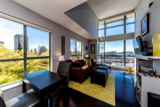 "Photo 6: 405 212 LONSDALE Avenue in North Vancouver: Lower Lonsdale Condo for sale in ""Two One Two"" : MLS®# R2361446"