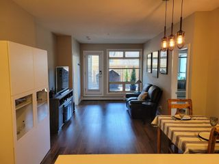 Photo 6: 118 823 5 Avenue NW in Calgary: Sunnyside Apartment for sale : MLS®# A1090115