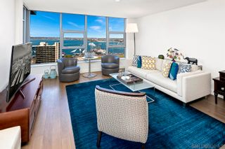 Photo 3: Condo for sale : 2 bedrooms : 1388 Kettner Blvd #1601 in San Diego