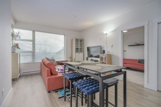 Photo 2: 101 709 TWELFTH STREET in New Westminster: Moody Park Condo for sale : MLS®# R2448309