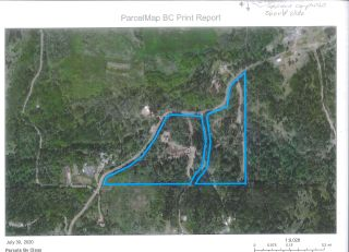 "Photo 5: LOT 1 HISLOP Road in Smithers: Smithers - Rural Land for sale in ""Hislop Road Area"" (Smithers And Area (Zone 54))  : MLS®# R2491414"