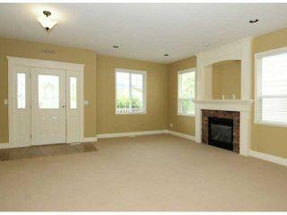 "Photo 5: 32888 EGGLESTONE Avenue in Mission: Mission BC House for sale in ""CEDAR VALLEY ESTATES"" : MLS®# F1416650"