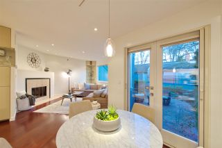 Photo 4: 434 W 14TH Avenue in Vancouver: Mount Pleasant VW Townhouse for sale (Vancouver West)  : MLS®# R2445570