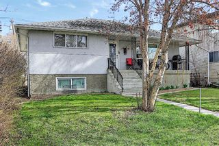 Main Photo: 2732 16 Avenue SE in Calgary: Albert Park/Radisson Heights Detached for sale : MLS®# A1101345