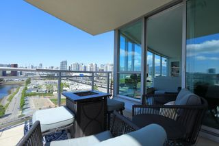 """Photo 17: 1405 120 MILROSS Avenue in Vancouver: Downtown VE Condo for sale in """"THE BRIGHTON BY BOSA"""" (Vancouver East)  : MLS®# R2617485"""