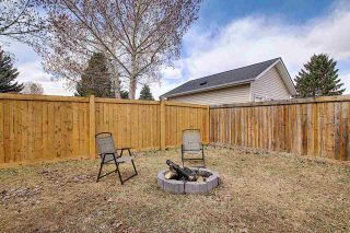 Photo 24: 16518 115 Street in Edmonton: Zone 27 House Half Duplex for sale : MLS®# E4240718