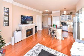 Photo 8: 703 845 Yates St in : Vi Downtown Condo for sale (Victoria)  : MLS®# 861229