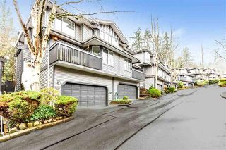 Photo 2: 124 2998 Robsond Drive in Coquitlam: Westwood Plateau Townhouse for sale : MLS®# R2532174