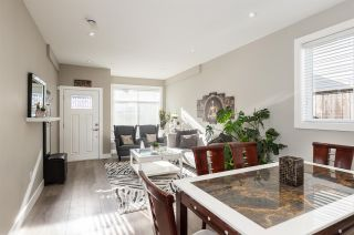 Photo 3: 1947 MORGAN Avenue in Port Coquitlam: Lower Mary Hill 1/2 Duplex for sale : MLS®# R2536271