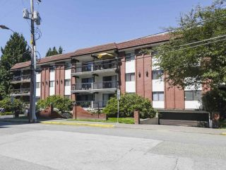 "Photo 18: 302 625 HAMILTON Street in New Westminster: Uptown NW Condo for sale in ""CASA DEL SOL"" : MLS®# R2478937"