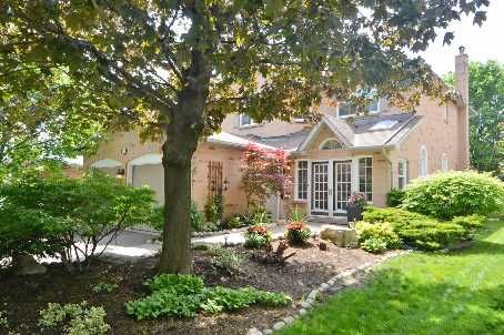Main Photo: 21 Millbrook Gate in Markham: Buttonville House (2-Storey) for sale : MLS®# N2651835