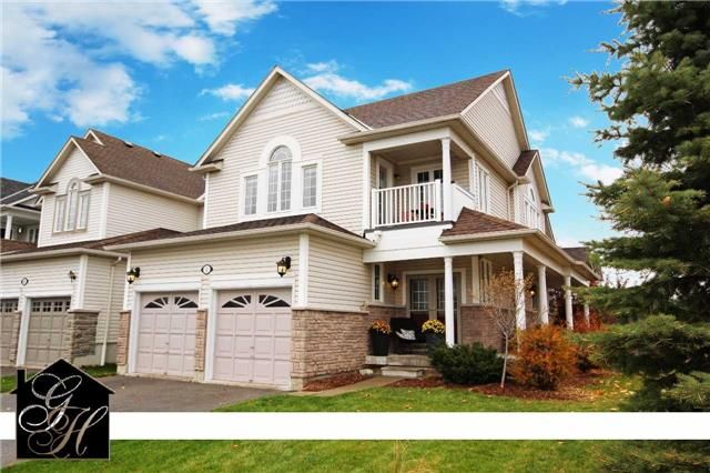Main Photo: 2 Mikayla Crest in Whitby: Brooklin House (2-Storey) for sale : MLS®# E3359308