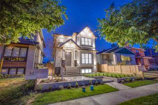 Photo 23: 4606 WINDSOR STREET in Vancouver: Fraser VE House for sale (Vancouver East)  : MLS®# R2553339