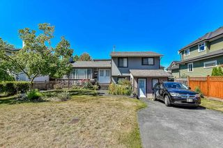 Photo 1: 5885 184A Street in Surrey: Cloverdale BC House for sale (Cloverdale)  : MLS®# R2099914