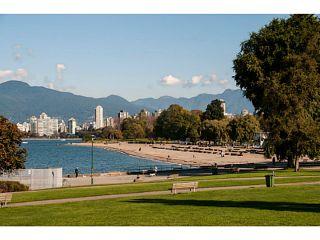 Photo 16: # 101 1827 W 3RD AV in Vancouver: Kitsilano Condo for sale (Vancouver West)  : MLS®# V1079870