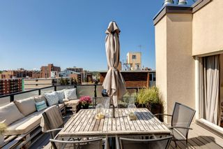 Photo 34: 701 1208 14 Avenue SW in Calgary: Beltline Apartment for sale : MLS®# A1154339