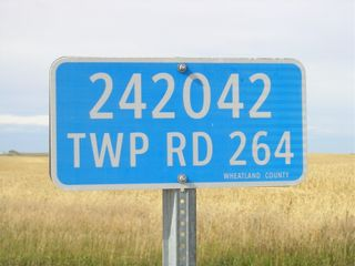 Photo 4: 242042 Township RD 264: Rural Wheatland County Detached for sale : MLS®# C4272839