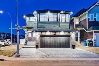 Photo 2: 102 Saddlelake Way NE in Calgary: Saddle Ridge Detached for sale : MLS®# A1092455