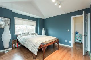 Photo 17: 4 4711 BLAIR Drive in Richmond: West Cambie Townhouse for sale : MLS®# R2527322